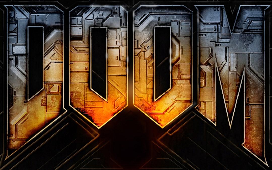 Disfruta del épico gameplay de Doom