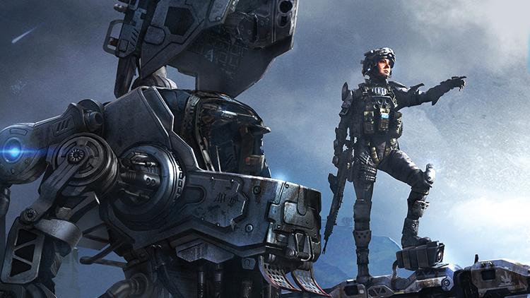Titanfall 2 no se mostrará durante E3