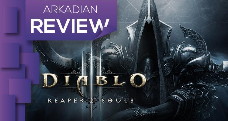 Review | Diablo 3: Ultimate Evil Edition