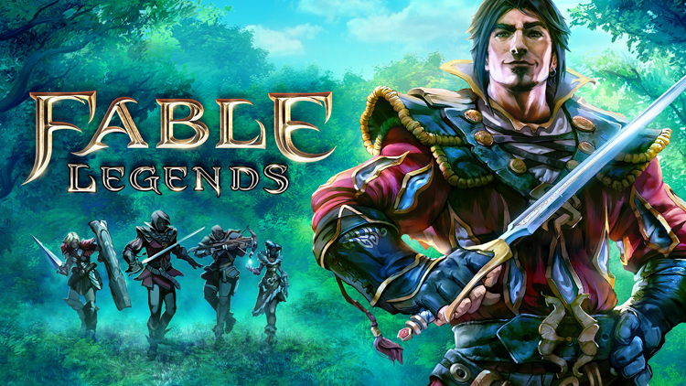 E3 2015 | Mira el nuevo tráiler para Fable Legends