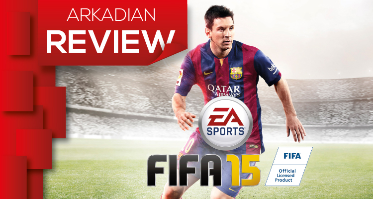 Review | FIFA 15