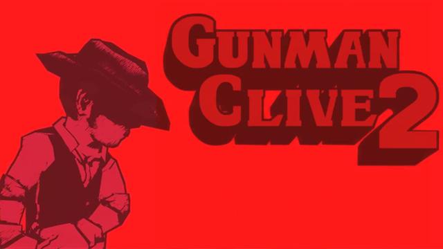 Gunman Clive llegará a Wii U