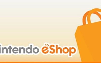 Conoce lo nuevo que llega a la eShop del 3DS y Wii U