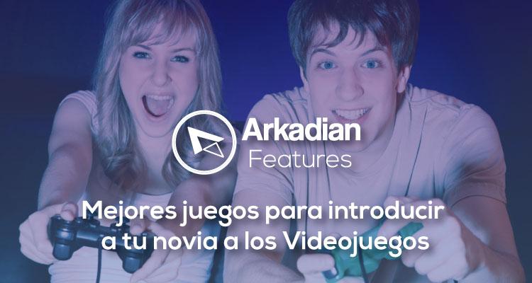 Features | Mejores juegos para introducir a tu novia a los Videojuegos