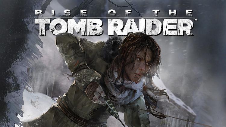 Checa el tráiler de lanzamiento para Rise of the Tomb Raider