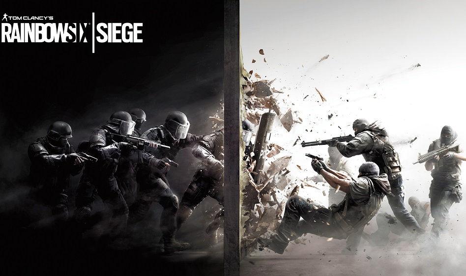 Aparta Rainbow Six Siege y ten acceso a la beta cerrada