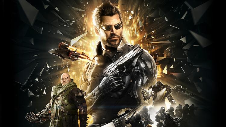 Deus Ex: Mankind Divided hace su presentación con un emocionante tráiler