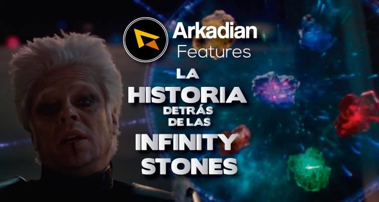 Featured | La Historia Detrás De Las Infinity Stones