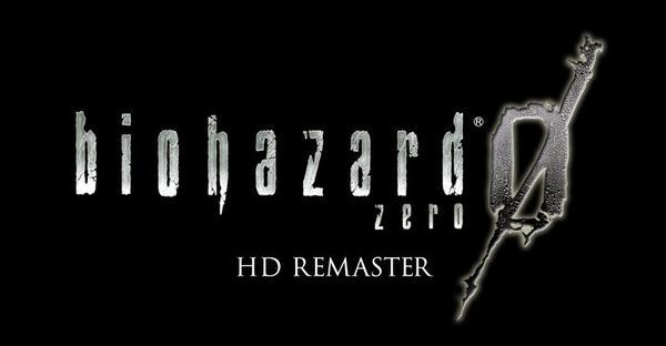 ¡Confirmado Resident Evil Zero Remaster! Llegará en 2016