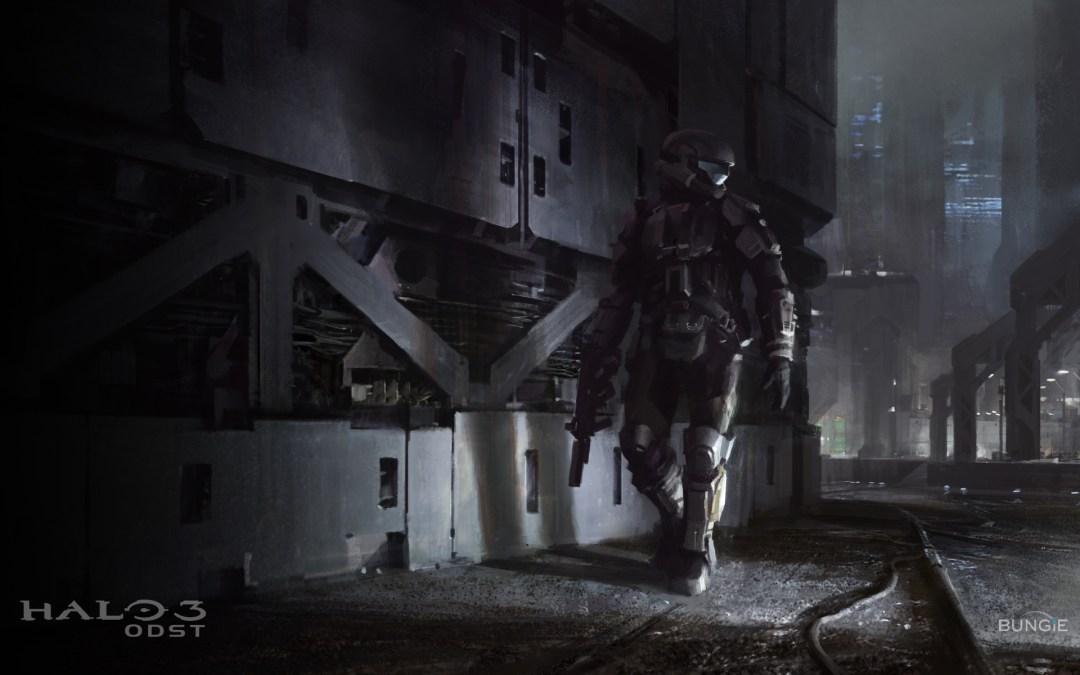 HALO ODST para Xbox One ya tiene fecha de salida.