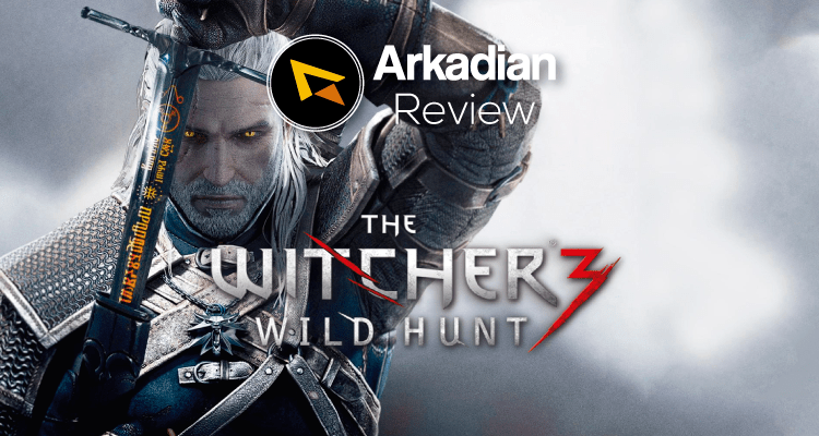 Review | The Witcher 3: Wild Hunt