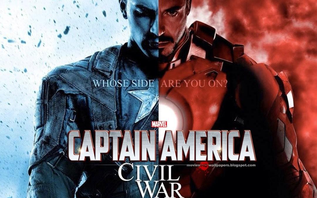 ¿Qué Avenger NO estará en Guerra Civil?