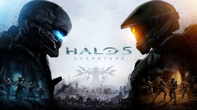E3 2015 | ¡Espectacular! así es Halo 5 : Guardians