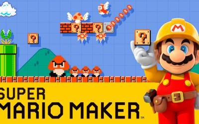 Así se ve Yuu Ayasaki en Super Mario Maker