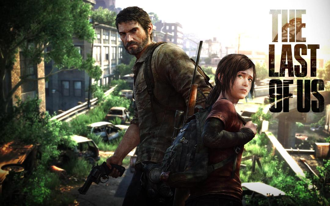 Sountrack de The Last of Us relanzado en vinil