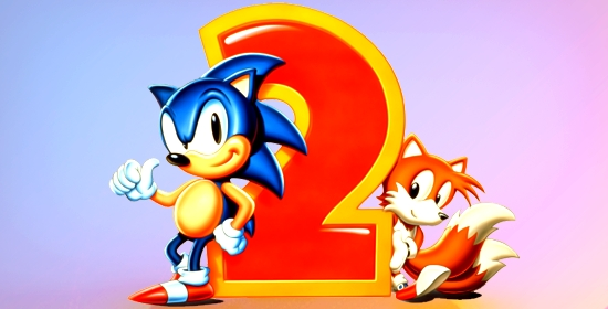 3D Sonic the Hedgehog 2 llegará a la eShop