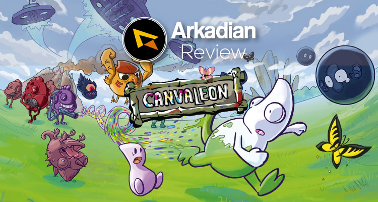 Review | Canvaleon