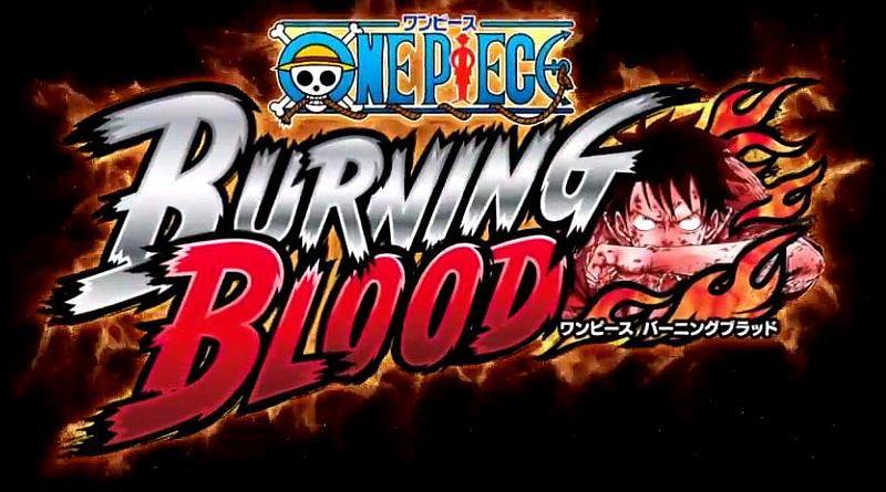 Anunciado One Piece: Burning Blood