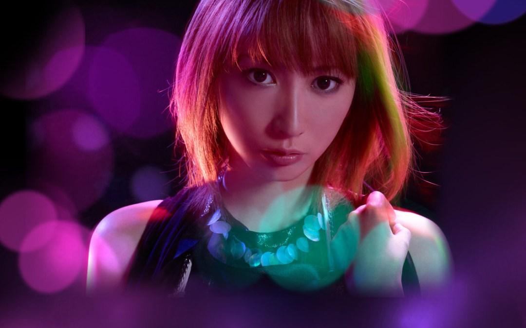 Eir Aoi en México Cantante de Anime|Diciembre 2015