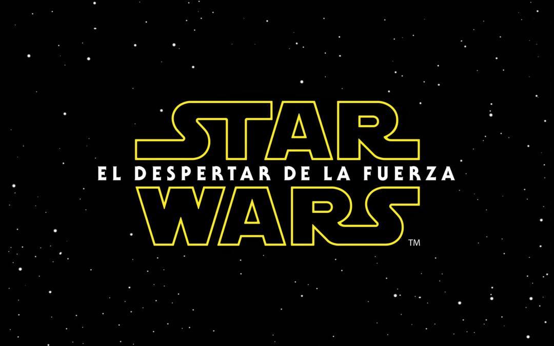 Se filtra trailer controversial de: EL DESPERTAR DE LA FUERZA