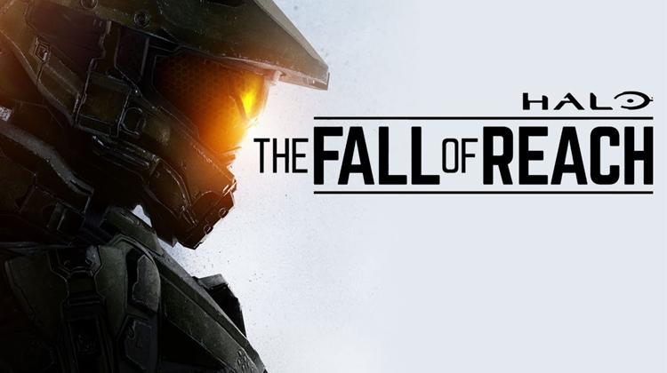 Mira el emocionante tráiler de la serie animada Halo: The Fall of Reach