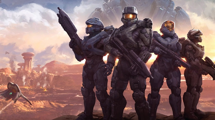 Halo 5: Guardians nos presenta su emocionante tráiler de lanzamiento