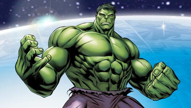 Hulk es confirmado en la nueva pelicula de Thor