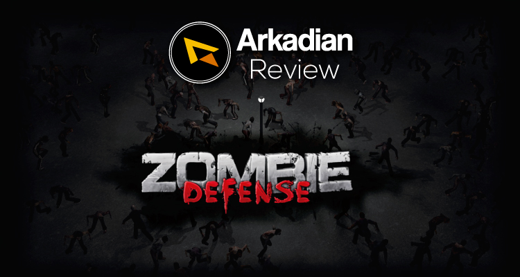 Review | Zombie Defense