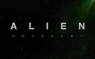 Se anuncia Alien: Covenant para el 2017