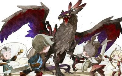 Las clases disponibles de Final Fantasy Explorers