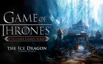 Tráiler del episodio final para Game of Thrones: A Telltale Games Series