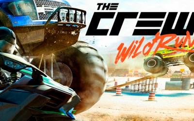 Ya está disponible The Crew: Wild Run, mira su tráiler de lanzamiento