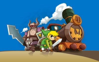 The Legend of Zelda: Phantom Hourglass y Spirit Tracks ya están en la eShop europea