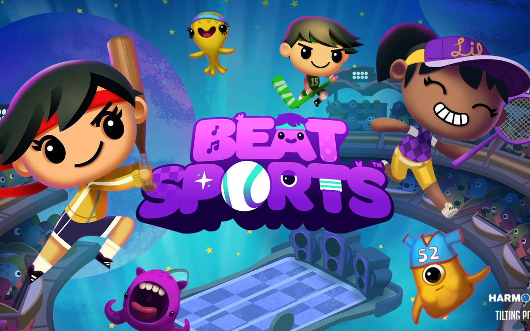 Ya está disponible la nueva actualización de Beat Sports
