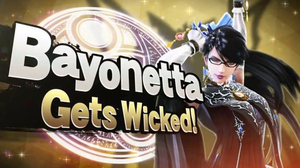Un Rival se Aproxima | Bayonetta