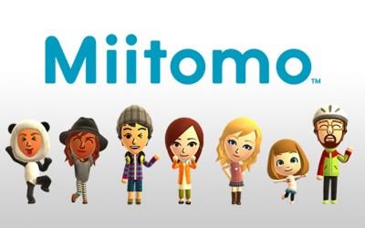 Habemus fecha para el lanzamiento de Miitomo en América y Europa