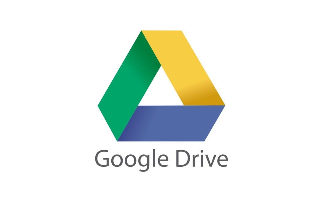 2 Gb gratis para tu Google Drive