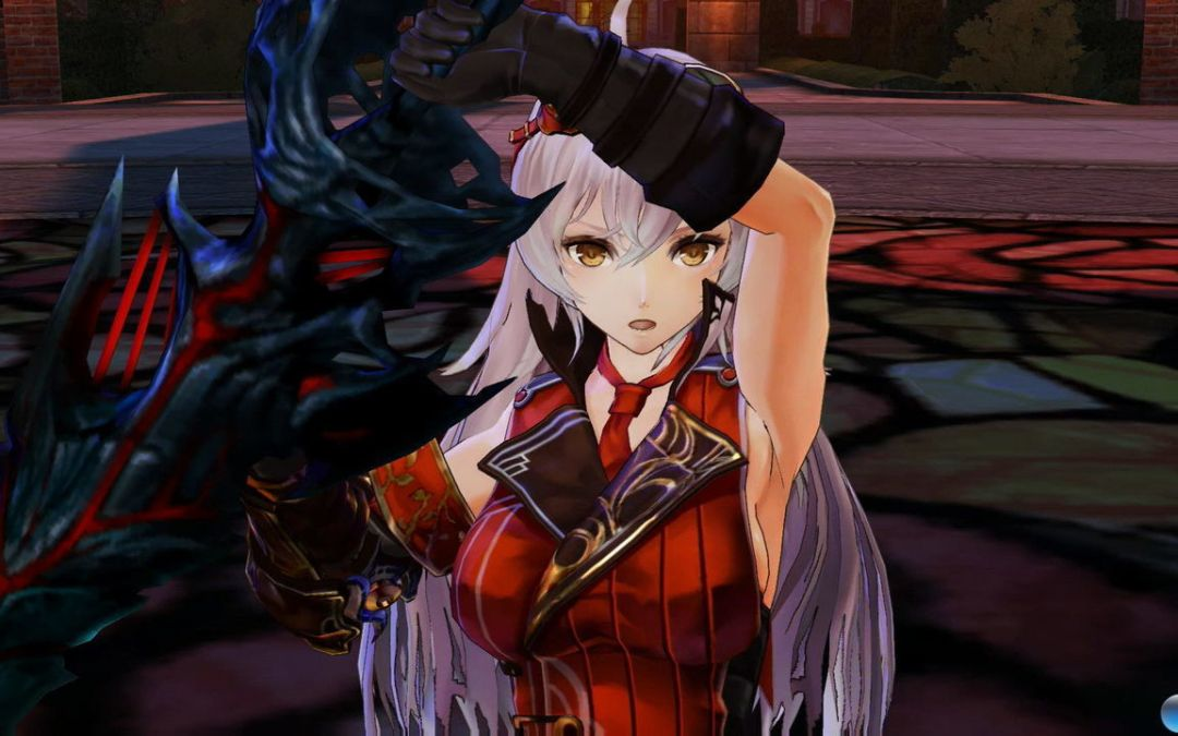 Nuevos detalles y trailer para las transformaciones en Nights of Azure
