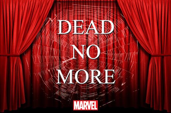 Spider-man – Dead No More