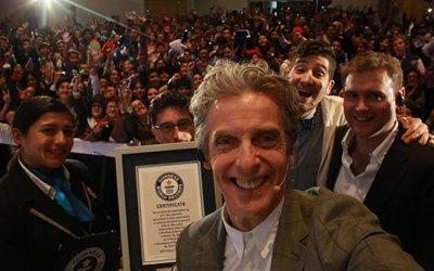 Doctor Who Visita Mexico