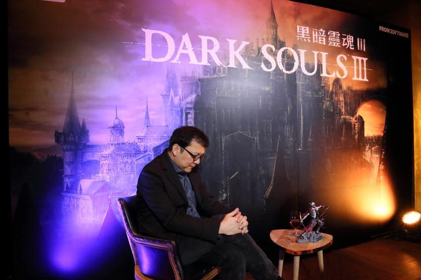 Creadores de Dark Souls III ya trabajan en un nuevo proyecto