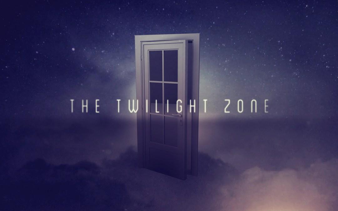 Twilight Zone – Proyecto de serie Interactiva