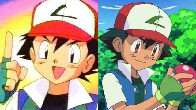 El anime de Pokémon cumple 19 años