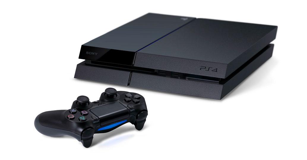 NEO – La actualización del PlayStation 4.