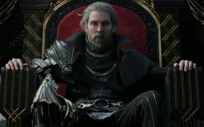 Nuevo trailer de Kingsglaive: Final Fantasy XV