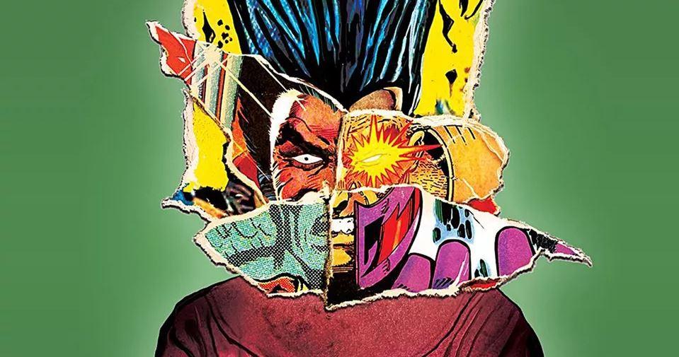 Serie TV de X-Men, Legion, debutará el próximo año