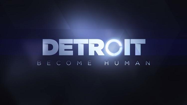 E3 2016 | Así se juega Detroit: Become Human