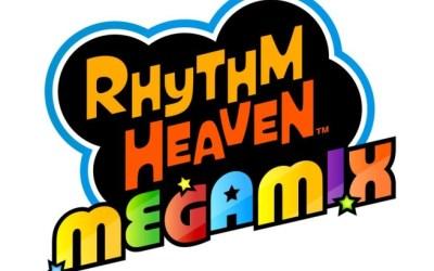 E3 | Rhythm Heaven: Megamix ya está disponible