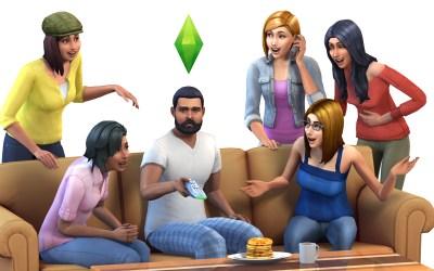 The Sims 4 – Nuevas personalizaciones de género y más de 700 items.
