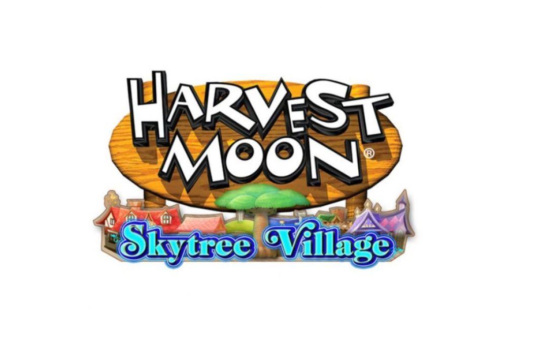Un nuevo Harvest Moon llegará al 3DS